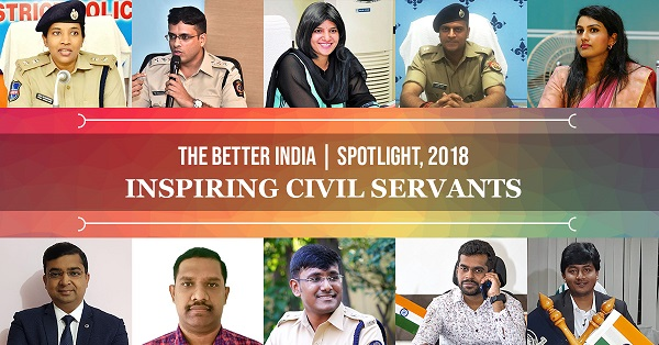 Image of Top Inspiring Civil Servants who they shines in various sectors.