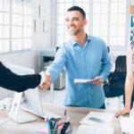 Get a job blog